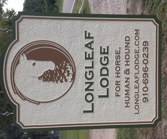 Longleaf Lodge